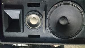 EV 3 sistem ECS 15-3 A,odlicne kutije