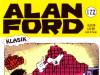 Alan Ford 172 HC / Strip Agent