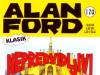 Alan Ford 170 HC / Strip Agent