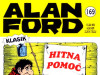 Alan Ford 169 HC / Strip Agent