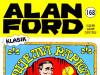 Alan Ford 168 HC / Strip Agent
