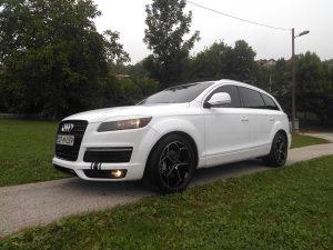 Audi Q7 2008 godina