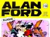 Alan Ford 158 HC / Strip Agent