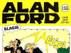 Alan Ford 155 HC / Strip Agent