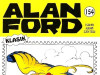 Alan Ford 154 HC / Strip Agent