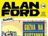 Alan Ford 148 HC / Strip Agent