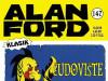 Alan Ford 147 HC / Strip Agent