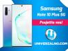 Samsung Galaxy Note10 Plus 512GB (Note 10 Plus) 5G