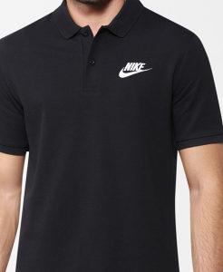 Nike NSW POLO muška crna