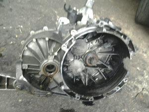 Mjenjac Ford Mondeo Mk3 6 brzina 2006g
