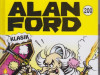 Alan Ford 200 HC / Strip Agent