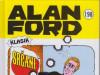 Alan Ford 198 HC / Strip Agent