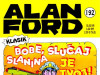 Alan Ford 192 HC / Strip Agent