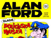 Alan Ford 191 HC / Strip Agent