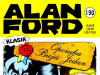 Alan Ford 190 HC / Strip Agent