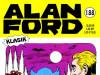 Alan Ford 188 HC / Strip Agent
