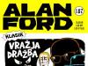 Alan Ford 187 HC / Strip Agent