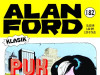 Alan Ford 182 HC / Strip Agent