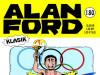 Alan Ford 180 HC / Strip Agent