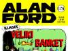 Alan Ford 175 HC / Strip Agent