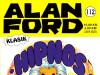 Alan Ford 112 HC / Strip Agent