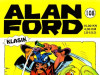 Alan Ford 108 HC / Strip Agent