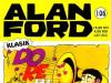 Alan Ford 106 HC / Strip Agent