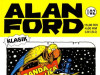 Alan Ford 102 HC / Strip Agent