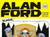 Alan Ford 101 HC / Strip Agent