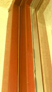 Dihtovanje drvene stolarije 6KM