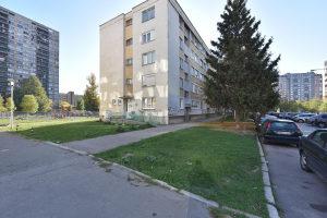 Socijalno - Dvoiposoban stan 61 m2 - Prodaja