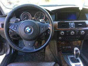 BMW E60 530d Model 2008 god 235 PS
