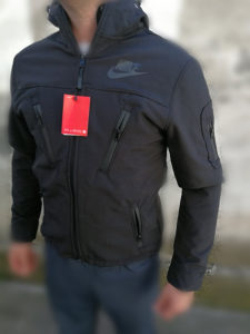 Nike jaknice (Windstopperi)>>>AirMax_ACTIOOON<<<