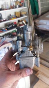 Stage 6 PWK 28 karburator