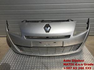 Branik prednji Renault Grand Scenic 2009-2012