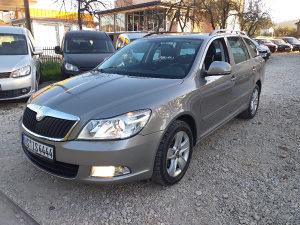 Škoda Octavia 2010 god 1.6 TDI MOZE ZAMJENA