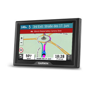 GARMIN Drive 5 Europa MT-S ; Limited edition