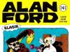 Alan Ford 141 HC / Strip Agent