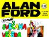 Alan Ford 139 HC / Strip Agent
