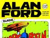 Alan Ford 137 HC / Strip Agent