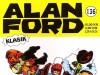 Alan Ford 136 HC / Strip Agent