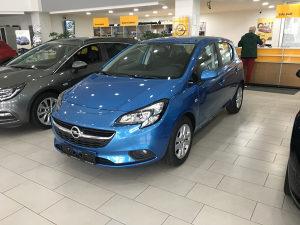 Opel Corsa1.4b 90KS ENJOY
