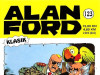 Alan Ford 123 HC / Strip Agent
