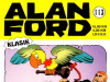 Alan Ford 113 HC / Strip Agent