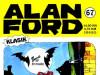 Alan Ford 67 HC / Strip Agent