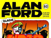 Alan Ford 60 HC / Strip Agent