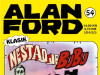Alan Ford 54 HC / Strip Agent
