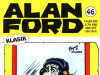 Alan Ford 46 HC / Strip Agent