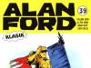 Alan Ford 39 HC / Strip Agent