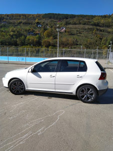 VW Golf 5 - 2006.god. - 2.0 TDI
